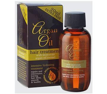 Organic Oil (CHINA)