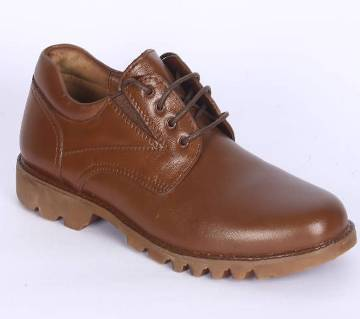 Gents Leather Boot
