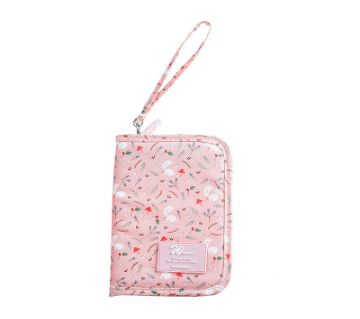 Travel Passport Cover Credit ID Card Holder