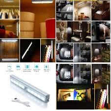 Motion Sensor cabinet light