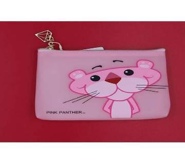 Pink Panther Coin Purse bag