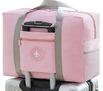 PORTABLE FLIGHT CABIN LUGGAGE/ WATERPROOF FOLDABLE STORAGE BAG