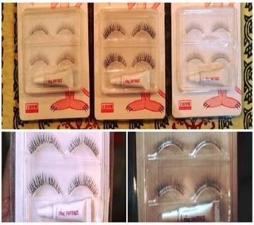 JAPANESE BRANDED FALSE EYELASHES