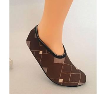 Adult Anti Slip Socks Slipper