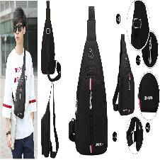 Korean Casual chest bag