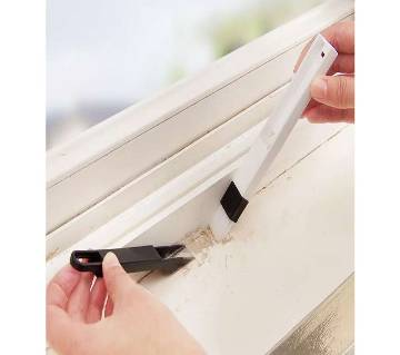 Window Groove  Cleaning Brush Set