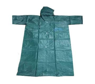 Rain coat for adults (one part)