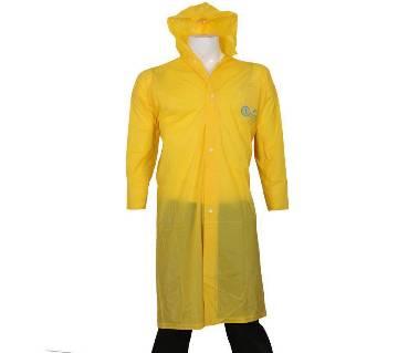 Rain coat for adults