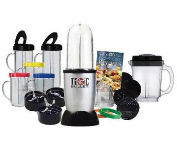 Magic Bullet Blender 21 Piece Set