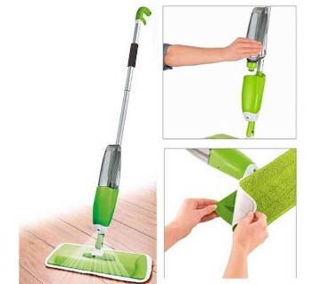 HEALTHY SPRAY MOP MOVING FLOOR CLEANER