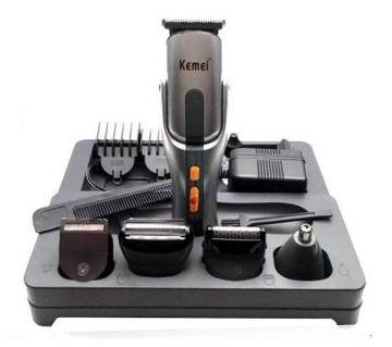 Kemei KM-680A Grooming Kit Shaver