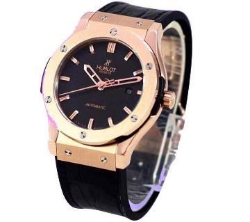 Hublot gents wrist watch copy
