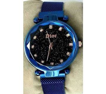 Analog Watch For Women-Blue