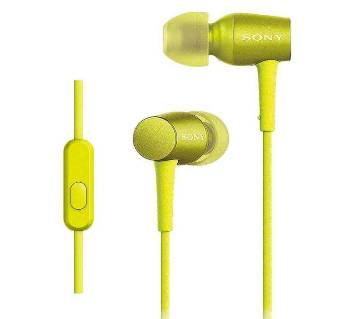SONY Stereo Earphones (Copy)