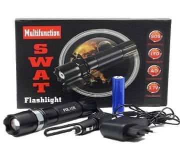 Swat Rechargeable Flash Lite