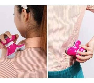 Mini Electronic Hand body massager