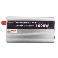 Power Inverter- E12-1000 - 1000W