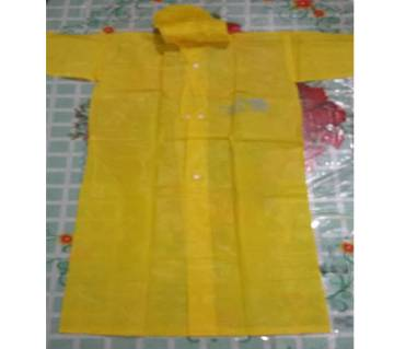 MOTU PATLU Rain coat for Kids