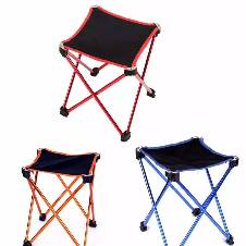 Mini Foldable Fishing Chair - 1 Piece