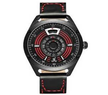 WEIDE  Time Zones wrist watch for man