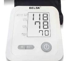 BELSK ডিজিটাল ব্লাড প্রেসার মনিটর বাংলাদেশ - 6819652