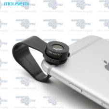 40x Macro Lens with blur effect