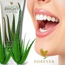 Forever Bright Aloe Vera Toothgel  - 130g (USA)