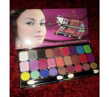 Kiss Touch Eyeshadow India