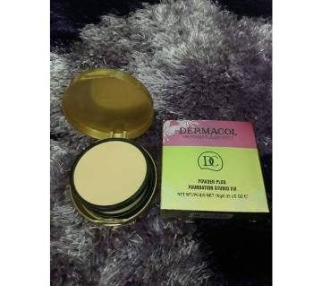 Dermacol oil ব্লক পাউডার 10g India