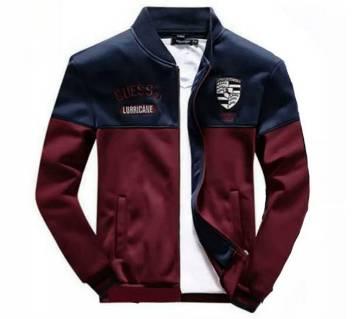 Full Sleeve Mens casual jacket