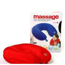 Neck Massager Cushion Pillow