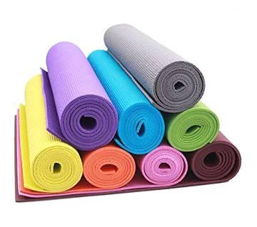 Yoga and Exercise Mat - 1pcs