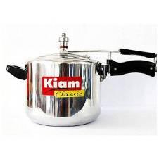 Kiam Classic Pressure Cooker 5.5L