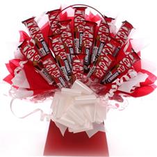 Kitkat Chocolate Lovers Gift Box - UK