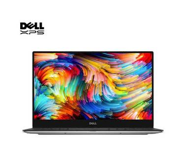 "Dell XPS 13 9360 13.3"" Touchscreen Core i7 ল্যাপটপ"