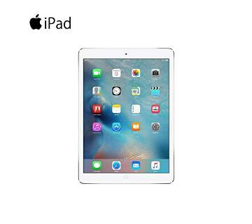 "Apple iPad Air 9.7"" Sim Supported Tab"