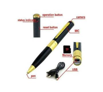 Spy Video pen