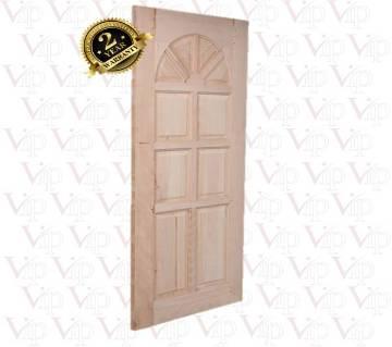 VIP-101  Seasoned European Steam Beech Wood Door Shutter. (without lacquer)