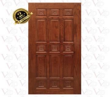 VIP-111  Seasoned European Steam Beech Wood Door Shutter. (without lacquer)
