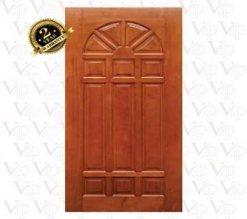 VIP-114  Seasoned European Steam Beech Wood Door Shutter. (without lacquer)