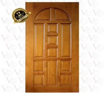 VIP-116  Seasoned European Steam Beech Wood Door Shutter. (without lacquer)