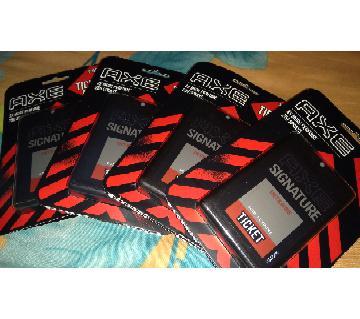 AXE Ticket Gents Pocket Perfume (India)