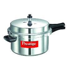 Prestige Popular Aluminium 7 LTR Pressure Cooker