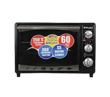 Miyako Electric Oven 21 LTR ওভেন