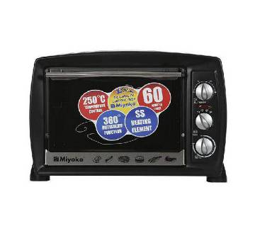 Miyako Electric Oven 24 LTR Oven
