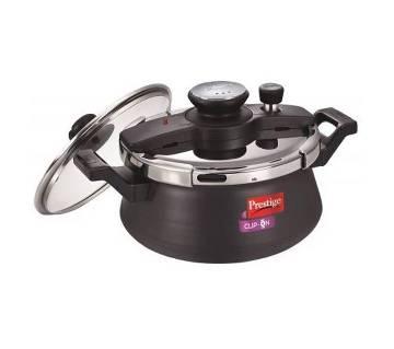 Prestige Clip-on 5 LTR Pressure Cooker