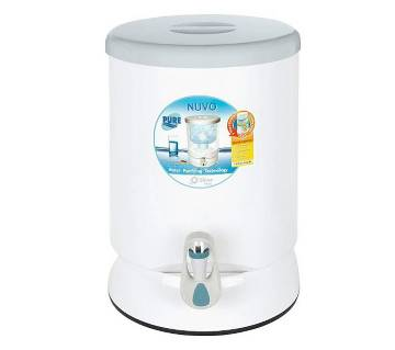 Pure Nuvo Water Purifier 8 LTR