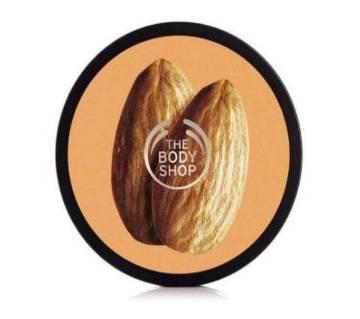 The Body Shop ALMOND BODY BUTTER - 200ml (Germany)