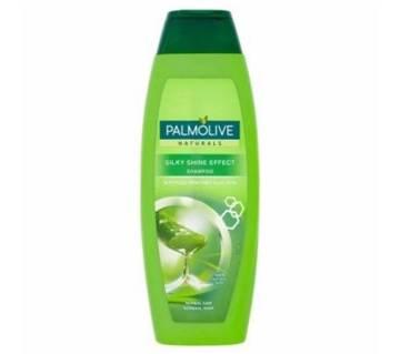 Palmolive Silky Shine Aloe Vera Shampoo - 350ml (UK)