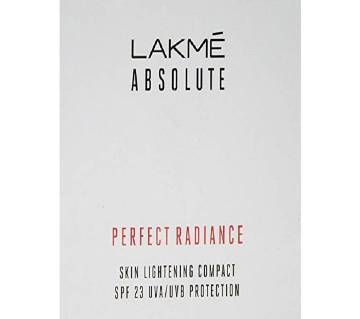 LAKME Absolute Face Powder 8g India